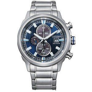Citizen Men's Brycen Eco-Drive Technology Watch